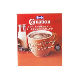 Carnation® Individual Hot Chocolate 28g