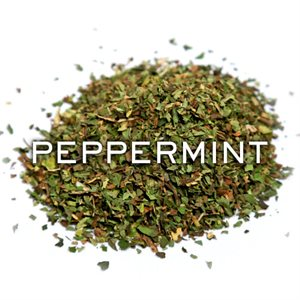 Full Leaf Peppermint Tea