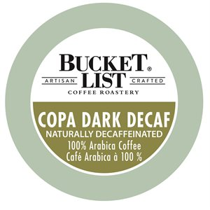 Copa Dark Decaf