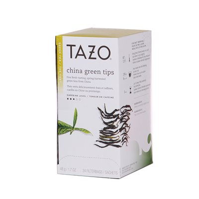 China Green Tips Tea
