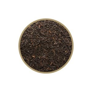 Fair Trade Organic Breakfast Blend Black Tea