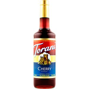 Cherry Syrup 750ml